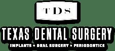 Texas Dental Surgery logo